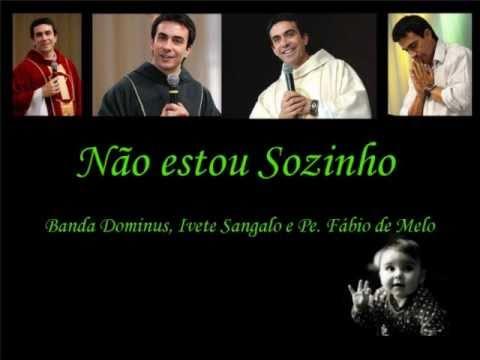 Não Estou Sozinho - Dominus, Ivete Sangalo e Pe. Fábio de Melo