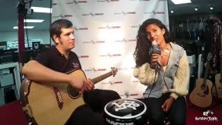 Riversong Tradition 2 Acoustic Guitar featured Pitbull Audio Gear Preview powered by EnterTalk Radio