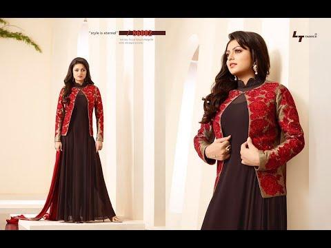 latest indian dress collections 2017 II best sales ll LT Fabrics