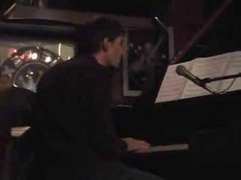 Trev's Rant - Mike Janzen Trio