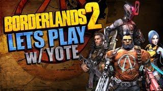 borderlands 2 lets play   ep 40 hunter hellquist