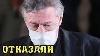 Решена судьба апелляции Ефремова