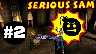 Serious Sam - The First Encounter #2