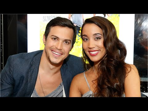 X Factor Stars Alex & Sierra Break Up As A Band, Couple