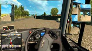 Euro Truck Simulator 2- Поездка во Францию(, 2015-09-21T07:11:47.000Z)