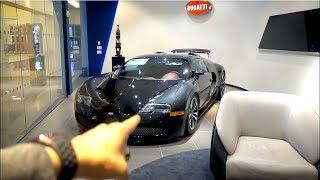 Vine a Nueva York a comprar un Lamborghini y mas! | Salomondrin