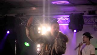 Ali B- Leipe Mocro Flavour @t Gorredijk hiphopcrossoverfestival