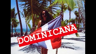 Republica Dominikana/Подарили Ром/Punta Cana/Barcela Bavaro Resorts Beach