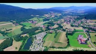 Campsite Hohenwarth