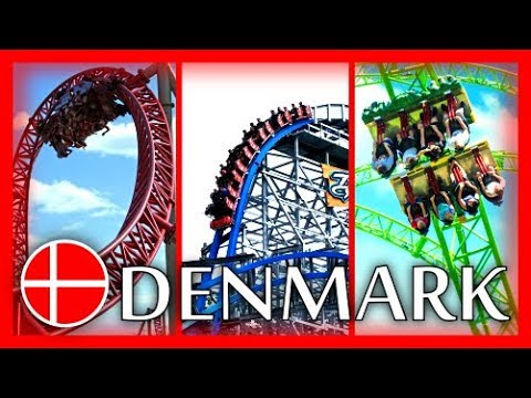 What Coasters Could These Theme Parks Get? | Denmark Edition