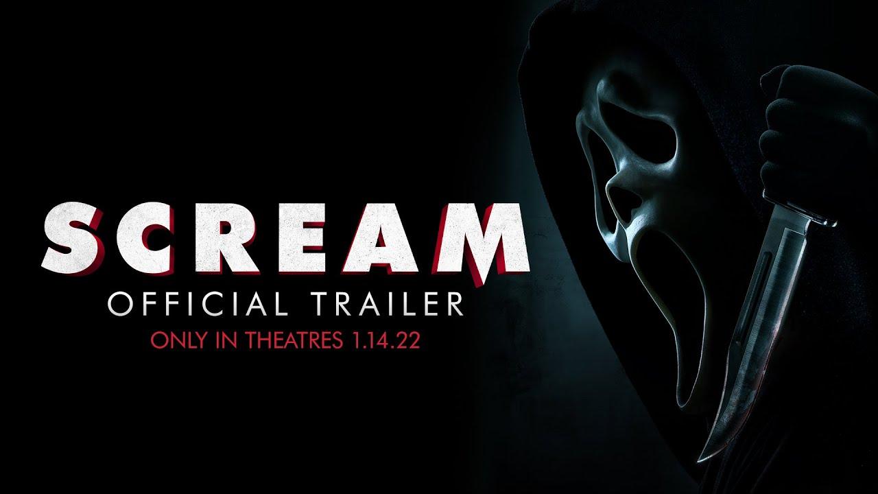 Download Scream | Official Trailer (2022 Movie)