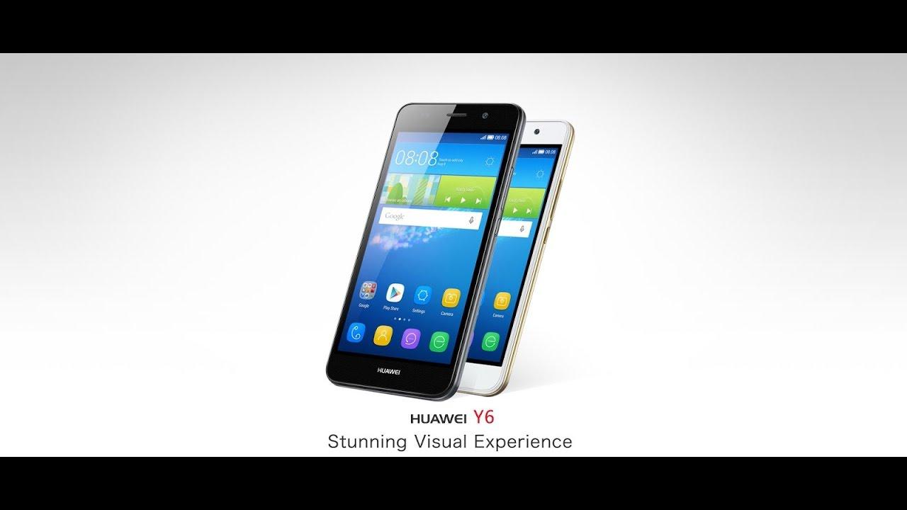 [ROM NO OFICIAL] LineageOS 14 1 Huawei Y6