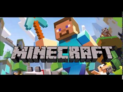 Minecraft Theme Song 1 Hour Version Peaceful Song Youtube