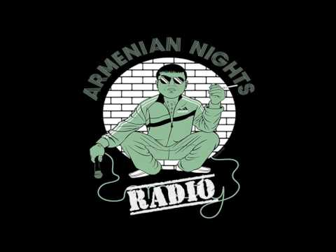 Armenian Nights Radio #ANRadio