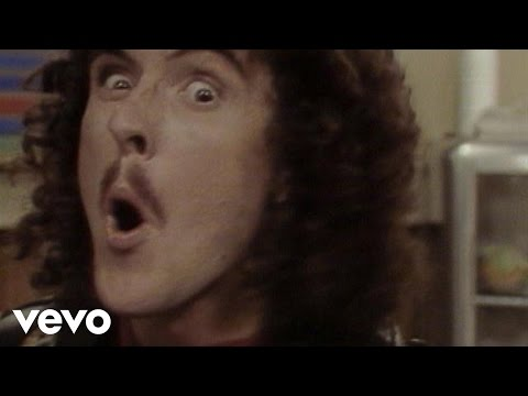 """Weird Al"" Yankovic - I Love Rocky Road"