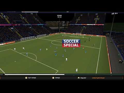 Football Manager 2019 Football Manager 19 - ⚽️ RCD ESPANYOL Ep.64⚽️ - Daniel Zambrana