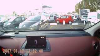 Voilà ce que Peugeot fait avec votre voiture...