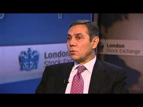 Moataz Al Rafie on Qatar banking | Ahli Bank Qatar | World Finance Videos