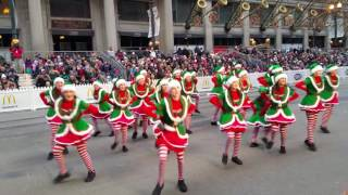 American Tap Company - 2016 McDonalds Thanksgiving Parade