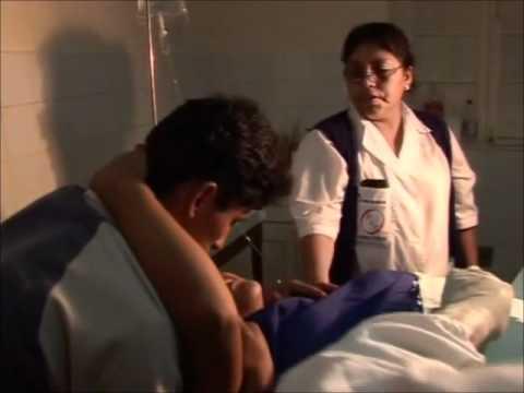 Bolivia enfermeras de Vanguardia - Parte 2