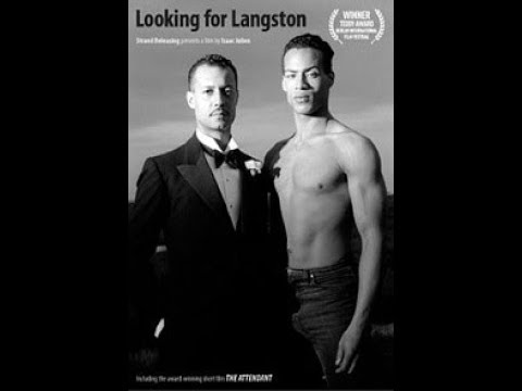 """Looking for Langston"" (1989)  -- the peerless ancestor"