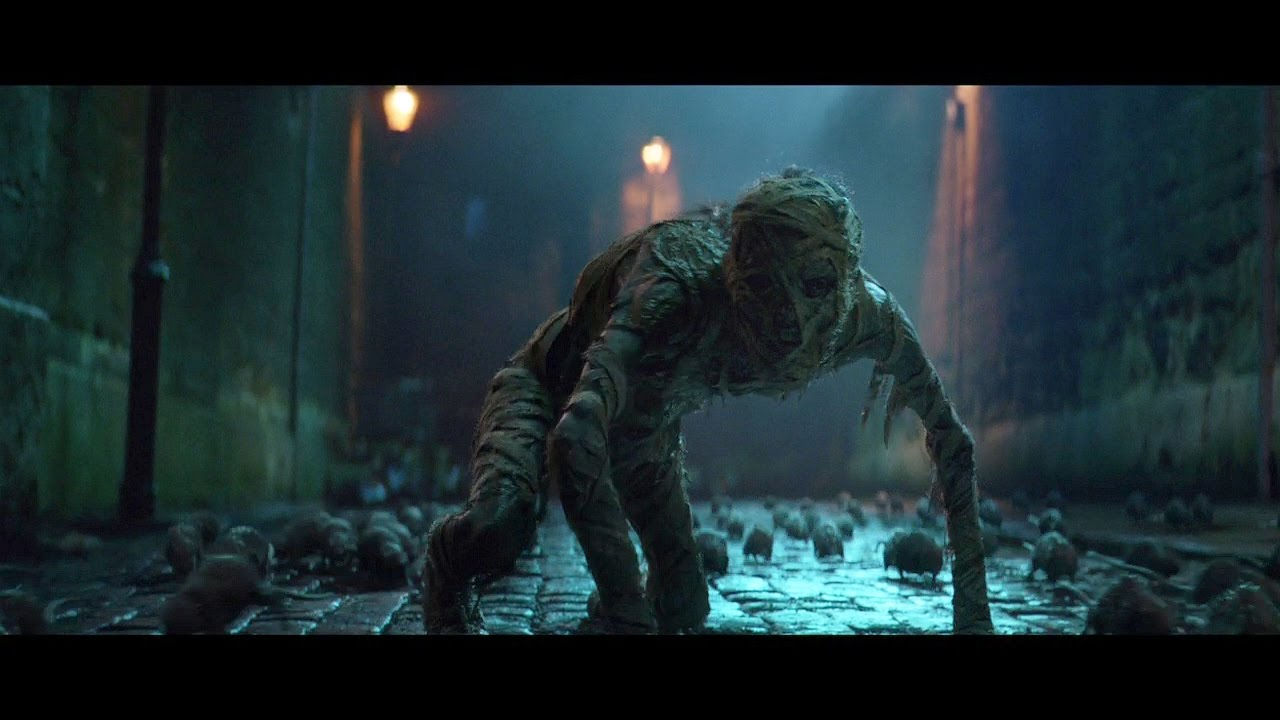 the mummy 2017 official trailer 2 hd tom cruise the mummy