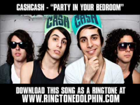 "CASH CASH - ""PARTY IN YOUR BEDROOM"" [ New Video + Lyrics + Download ]"