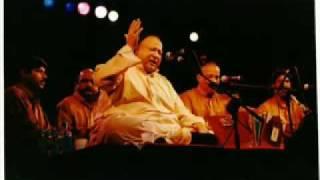 Nusrat Fateh Ali Khan REMIX   Ali Da Malang