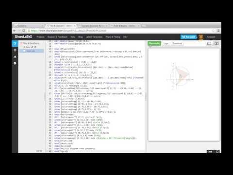 Generating TikZ Code from GeoGebra for LaTeX Documents