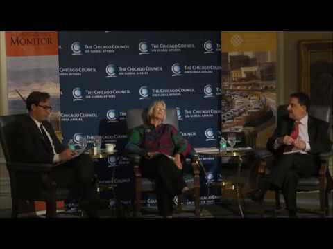 Stormy Seas: Climate Change and the Economy