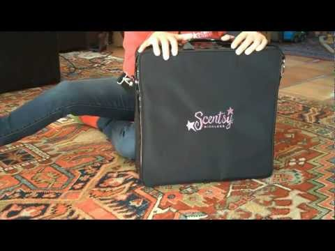 Traveling With Scentsy Testers