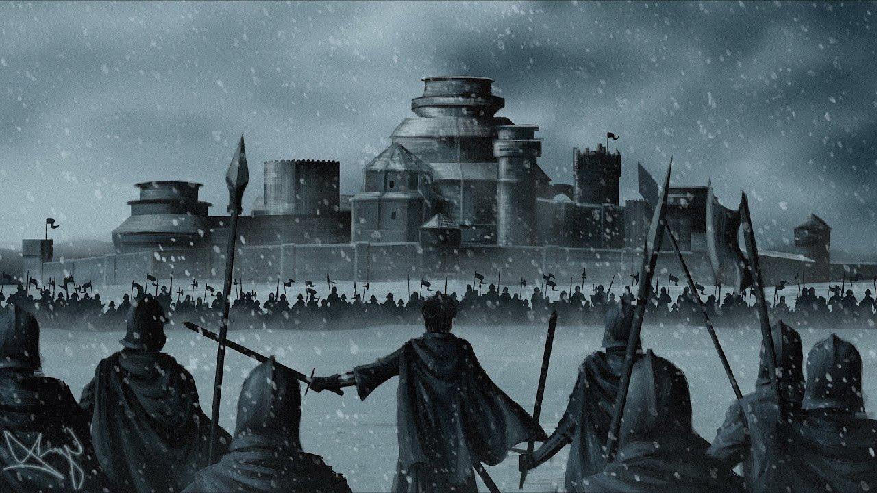 Battle Of Stannis Baratheon!