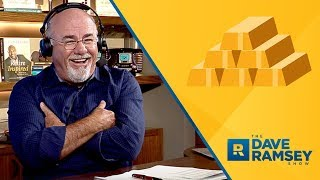 Does Dave Ramsey Invest In Gold? Mp3