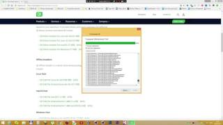 видео MinGW - компилятор и набор библиотек языка C\C++ под Windows