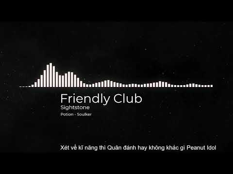 Friendly Club (