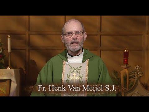 Catholic Mass Today | Daily TV Mass (Wednesday November 27 2019)