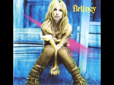 Britney Spears - Before The Goodbye - Britney