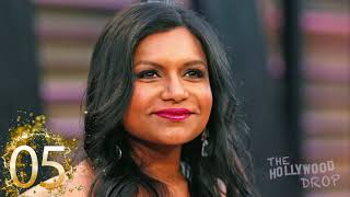 7 Things You May Not Know About Mindy Kaling