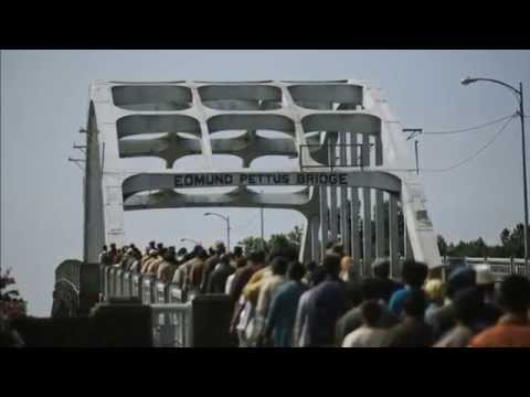 Remembering Selma to Montgomery March