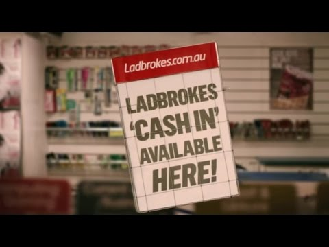 Ladbrokes Australia Cash In Newsagency 30sec