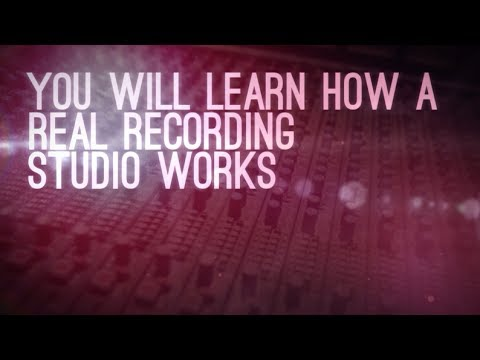 Audio Engineering Technology