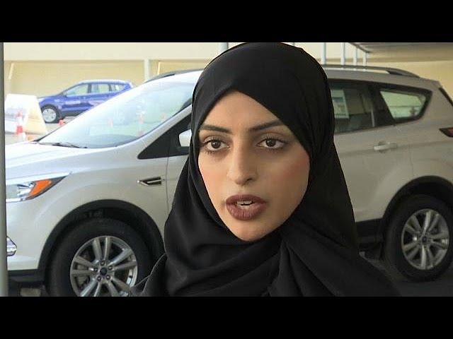 Долгая борьба за права женщин в Саудовской Аравии