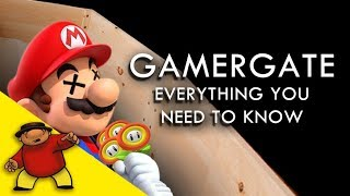 GamerGate - Everything You Need To Know! What is GamerGate?