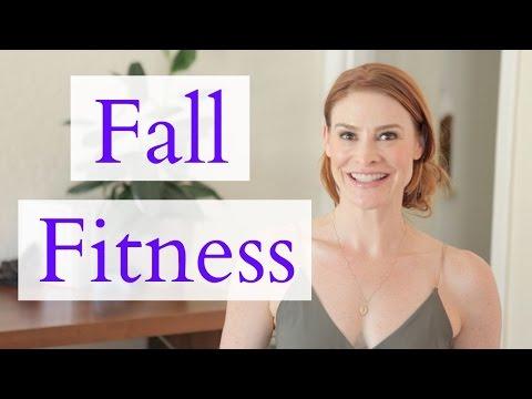 Fall Fitness