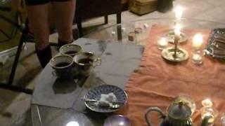 Tea Pong! (round Ii)