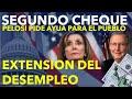 Segundo Cheque de Estímulo : Nueva Fecha en Agosto I ...