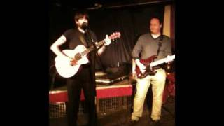 Jon Gomm and Cliff Moore LIVE at The Back Bar WSM