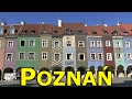 POZNA? TRAVEL GUIDE: TWO DAYS IN POZNA?.  New video with recommendations for top places to visit.