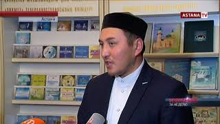 В Исламе нет понятия угнетать женщин, - общественный деятель