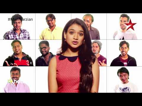 Manmarzian: Radhika wishes to be Ms.Something before becoming Mrs.Somebody!